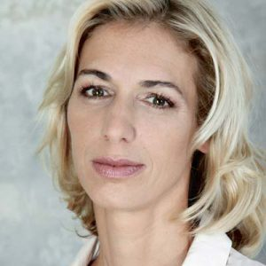 Portrait Dr. Anne Zoll - DIGILAW Anwaltskanzlei